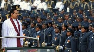 A year after the end of civil war in Sri Lanka, what is to come?