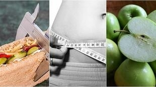 Contrôler son poids / Régime alimentaire.
