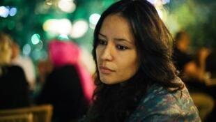 A fotojornalista gaúcha Alice Martins