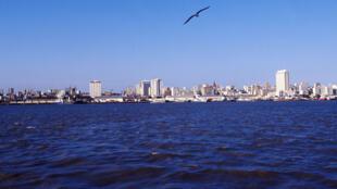 Maputo, imagem de arquivo.