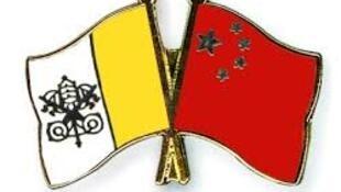 中国与梵蒂冈借艺术拓展外交关系。