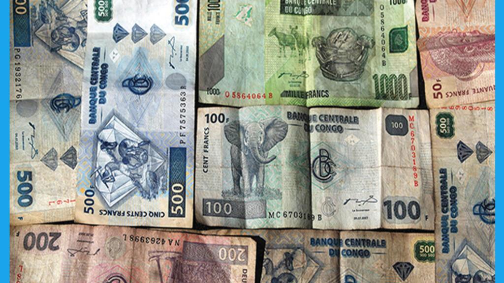RDC: tour de vis pour les finances publiques