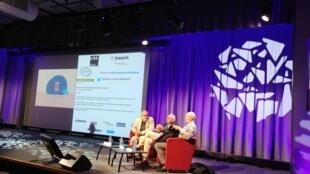 Conferência do Instituto de Pesquisas Médicas na França discutiu efeitos das telas no cérebro