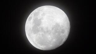 Le projet Africa2moon vise à envoyer un engin spatial africain sur le Lune.
