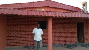 Ousmane Diakité « Djigui Nana ».
