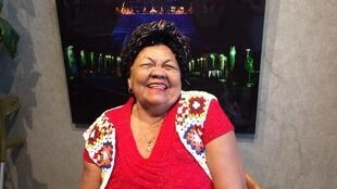 At the age of 78, Brazilian singer and songwriter Dona Onete is ruling the « world music » charts