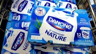 French companies including Danone, Orange and L'Oréal have been ranked among the world's most climate-friendly businesses.