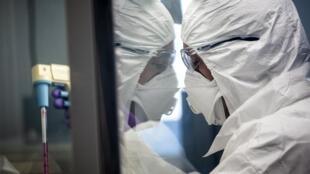 德國現出現第13起新冠病毒患者