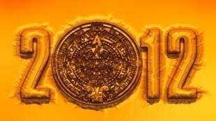 Theo diễn dịch từ lịch cổ maya, 21/12/2012 sẽ là ngày tận thế (DR)