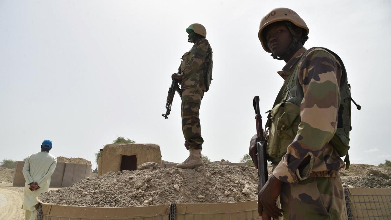 Marchés militaires au Niger: un collectif d'avocats se met en place