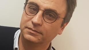 Stéphane Attal, co-fondateur de l'agence d'opinion Les Influenceurs.