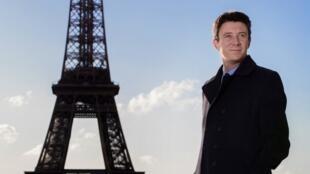 Benjamin Griveaux, ici le 2 octobre 2020, s'est retiré de la course à la mairie de Paris, LaREM lui cherche un remplaçant.
