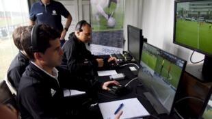 La VAR sera utilisée lors de la prochaine Coupe du monde en Russie.