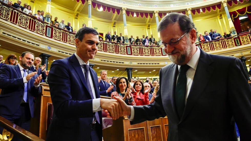Коррупционный скандал в испанском футболе