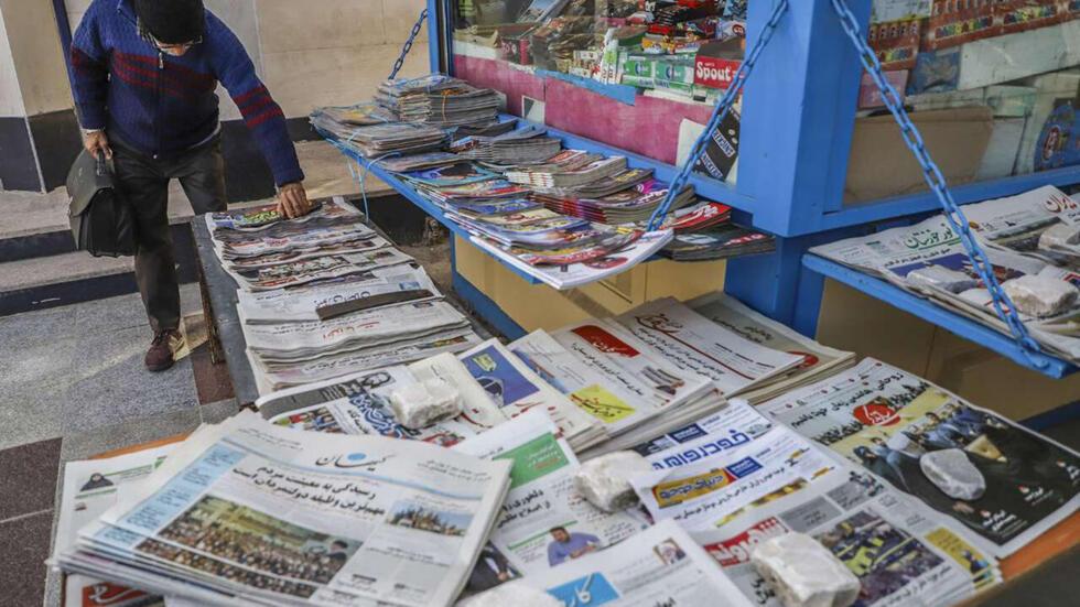 کمیته حفاظت از روزنامهنگاران در واکنش به توقف چاپ نسخه کاغذی روزنامهها: جریان اطلاعات، بخشی از تلاش برای مبارزه با کرونا است