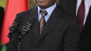 O mandato de José Mário Vaz, presidente da Guiné-Bissau, expirou neste domingo.