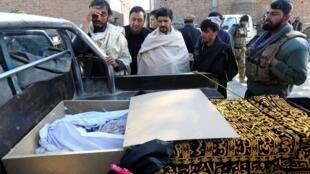 به گفته سخنگوی والی ننگرهار، در این حمله ۸ غیرنظامی شامل یک کودک کشته شده و یک غیرنظامی دیگر نیز زخمی شده است.