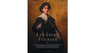 «Les Indes fourbes», de Juanjo Guarnido et Alain Ayrolles.