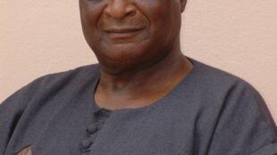 Bernard Muna, ancien procureur ajdoint du Tribunal pénal international pour le Rwanda et candidat à la présidentielle au Cameroun en 2011