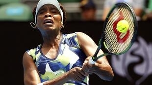 Venus Williams has reached the final of Taiwan Open.