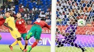 Le Maroc s'est sorti du piège togolais lors de la 2e journée de la CAN 2017.
