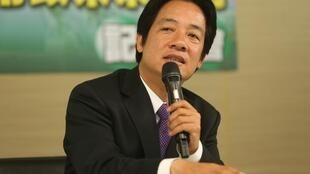 台湾台南市长赖清德