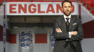 Gareth Southgate England manager prepares for world cup semi-final
