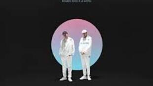 Portada de la edicion de lujo del album Morale 2 del artista belga Roméo Elvis