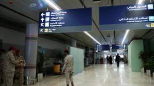 L'aéroport Abha, en Arabie saoudite, avait déjà été ciblé plus tôt dans le mois de juin.
