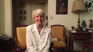 Marie-Hélène Piwnik  tradutora e membro da Academia das Ciências de Lisboa e Academia portuguesa da História