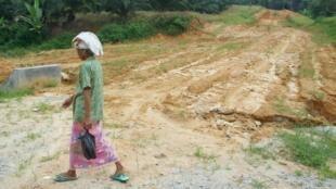 Près de 200 000 aborigènes vivent dans la péninsule malaisienne. (Image d'illustration prise en 2007)