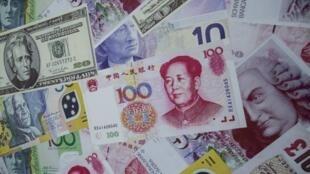 Đồng nhân dân tệ /yuan của TQ sắp được quyền trích xuất đặc biệt như đô la và euro ?