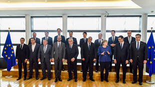 Tiểu thượng đỉnh châu Âu bế tắc về hồ sơ nhập cư, Bruxelles, ngày 24/06/2018