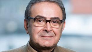 تورج اتابکی، استاد دانشگاه و تحلیلگر مسائل بینالملل مقیم هلند