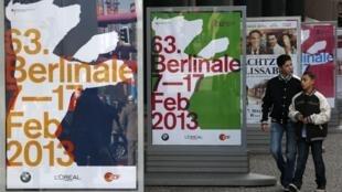 12 filmes brasileiros participam do Festival de Berlim neste ano