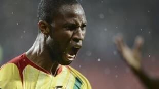 Seydou Keita n'arrête pas sa carrière internationale mais ne sera plus capitaine du Mali.
