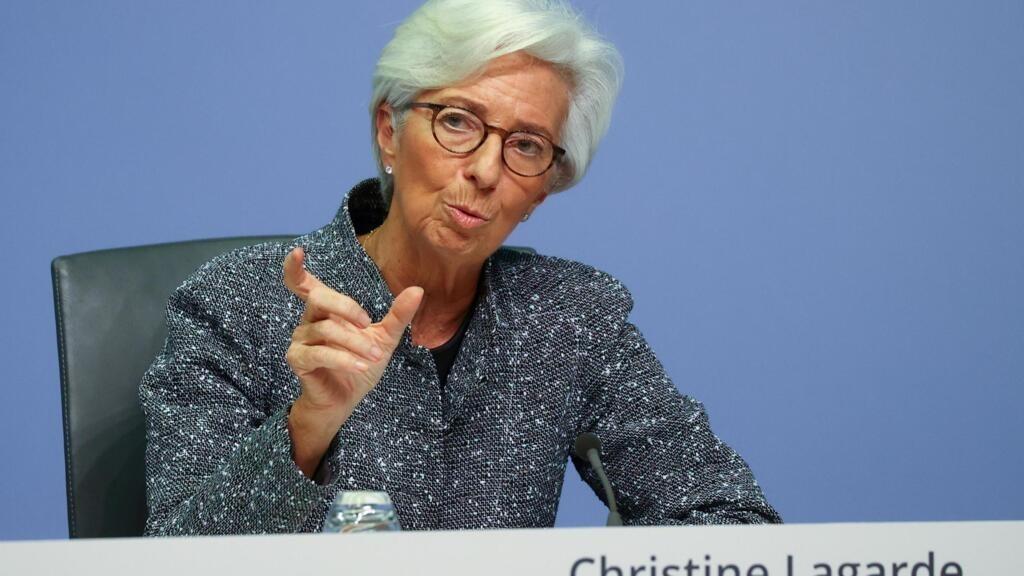L'économie «d'après» en Europe