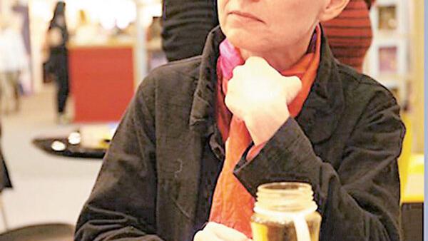 瑞士人林小發翻譯的德語版『西遊記』獲萊比錫書展翻譯獎