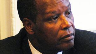 L'ex-président burundais Pierre Buyoya représentant spécial de  l'Union Africaine au Mali.