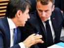 Emmanuel Macron à Naples pour un sommet sur fond de coronavirus