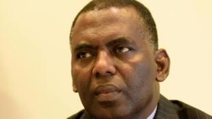 Biram Dah Abeid (notre photo) dit avoir observé chez Mohamed Ould Ghazouani une volonté de trouver des solutions.
