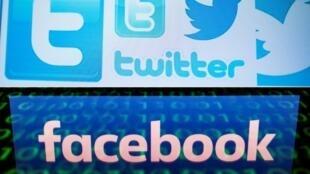 Facebook và Twitter tiến hành nhiều biện pháp chống tuyên truyền của Trung Quốc bôi nhọ người biểu tình Hồng Kông