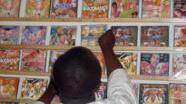 Dandalin fasahar fina-finai tare da mawakan Hausa Nura M Inuwa da Mudassir Kasim