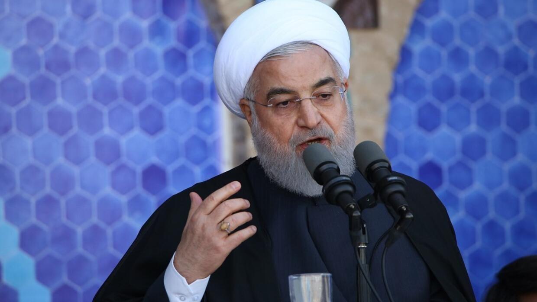 Iran: le taux de participation, un fort enjeu des élections législatives