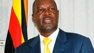 Msemaji wa serikali ya Uganda Ofwono Opondo