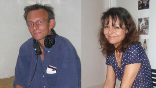 The commander who ordered the murders of RFI journalists Claude Verlon and Ghislaine Dupont has been killed by French special forces in Mali