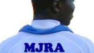 Imagem de jovem do MJRA página Facebook