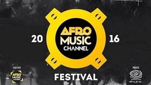 Benguela: Afro Music Channel 2016
