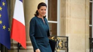 Agnès Buzyn: «Nous suivons de très près la situation internationale. (...) Il nous faut préparer notre système de santé à faire face à une éventuelle diffusion pandémique»..