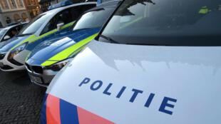 Двое мужчин задержаны в Амстердаме по делу о терактах в Париже 13 ноября 2015 года